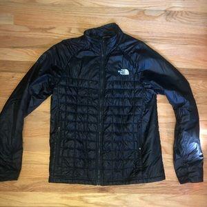 NORTHFACE Lightweight Puffer Jacket